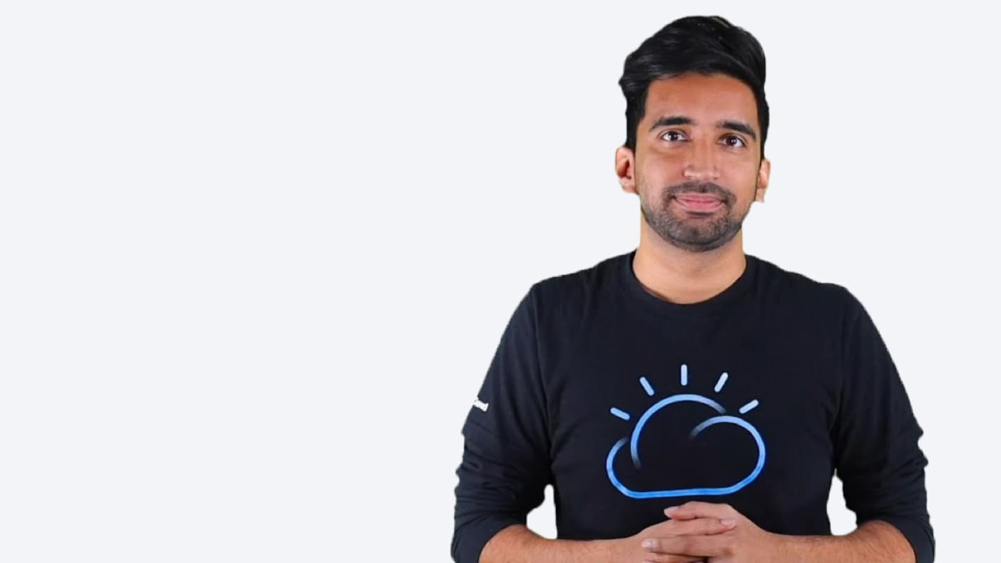 IBM Cloud Pak for Data in two minutes