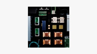 Power AC922 Components
