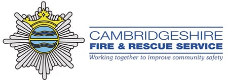 Cambridgeshire Fire & Rescue Service