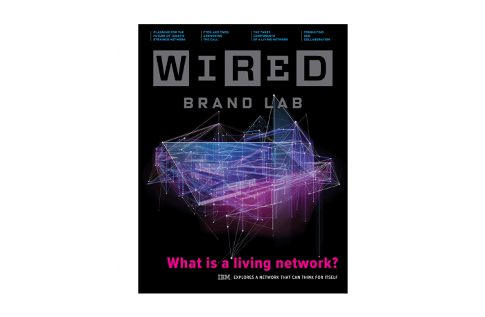 WIRED Brand Lab report