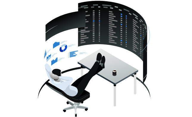 IT Services Desk Solutions