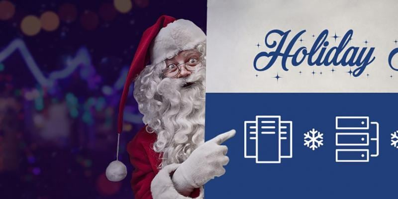IBM Cloud's Virtual Server Promotion for the Holidays