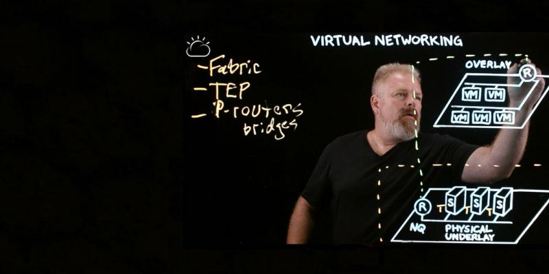 The Basics of Virtual Networking