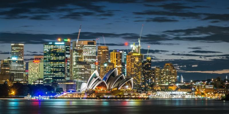 IBM Cloud Certificate Manager Now Available in Sydney
