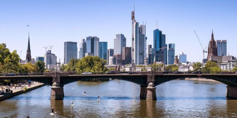 AIX and IBM i POWER on IBM Cloud: Data Center Expansion Hits Frankfurt