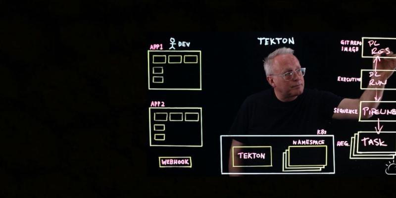 What is Tekton?