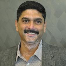 Harish Grama