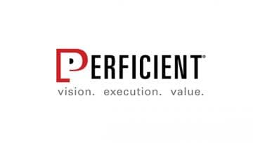 Company logo for Perficient, Inc., an IBM Business Partner for Watson Explorer