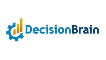 logo for decisionbrain