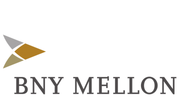 Large national bank uses IBM MQ as depicted by the BNY Mellon logo