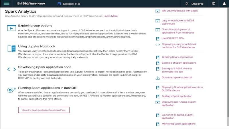 IBM Db2 Warehouse - Overview | IBM