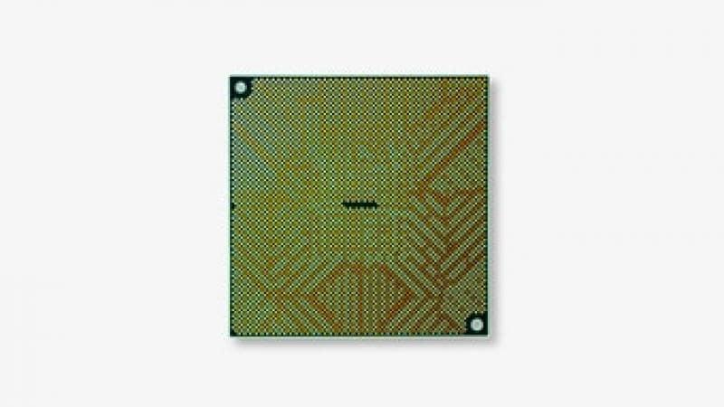 POWER9 CPU