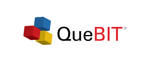 Logotipo da Quebit Consulting