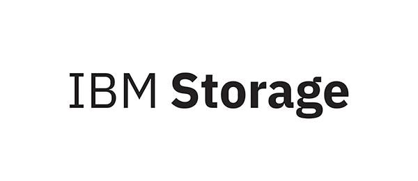 Logotipo do produto IBM Spectrum Storage