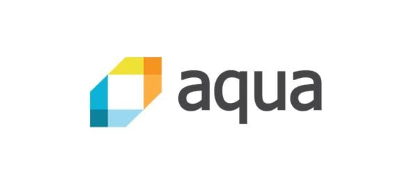Logotipo da empresa Aqua Security
