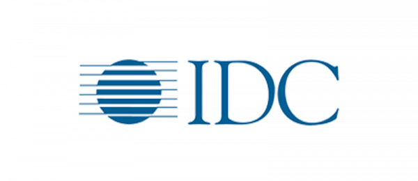 The best API platform in terms of market share from IDC