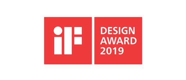 The best API software user experience design award winner from iF]