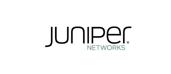 Logotipo da Juniper Networks