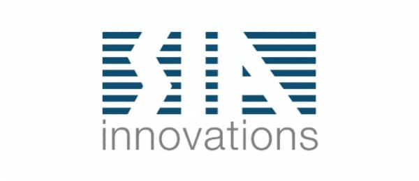 Logotipo de SIA Innovations Inc.