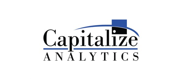 Logotipo de Capitalize Data Analytics, LLC
