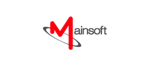 Mainsoft logo