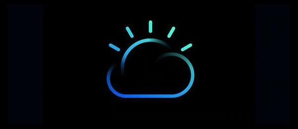 IBM Cloud icon