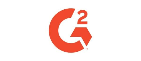 Logotipo de G2 Crowd